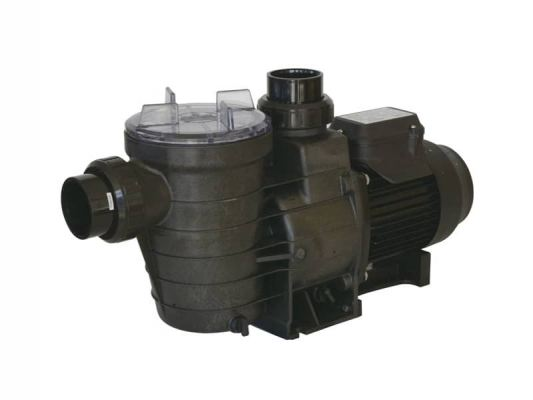 Supatuf Pumps