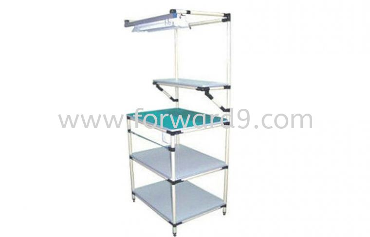 Pipe & Joint Work Table  Assembly Tables  Pipe & Joint Products  Racking System
