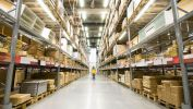 Warehousing & Distributions Warehousing & Distributions