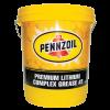 PREMIUM LITHIUM COMPLEX GREASE #2 GREASE PENNZOIL