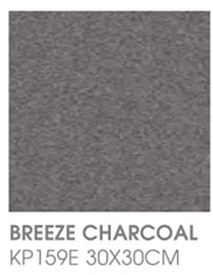 Breeze Charcoal KP159E