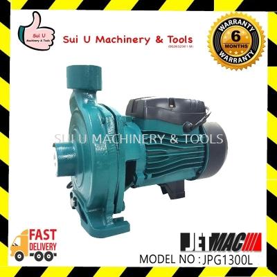 JETMAC JPG1300L Centrifugal Pump 370w