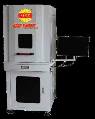 Station UV Laser Marking