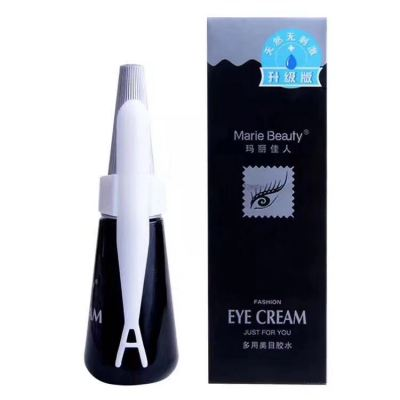 834-B Eyelashes Glue Black