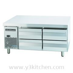Modelux Chef Base Chiller 1200mm