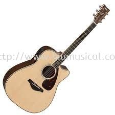FGX830C Folk and Semi Acoustic Guita