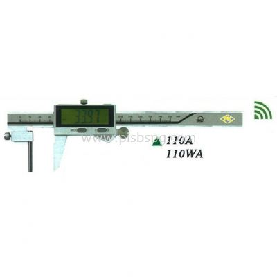 Tube Thickness Measuring Digital Caliper
