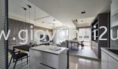 Living / Dining Room Design