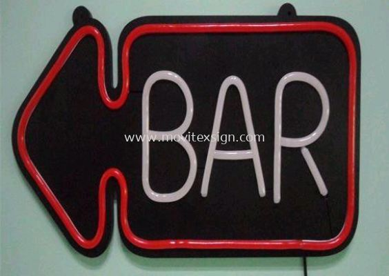neon sign made of led latest products