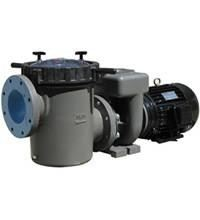 Hydro 5000 Cast Iron Commercial Pool Pump