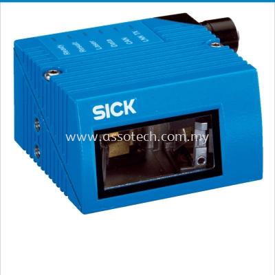 SICK Bar Code Scanner, Model: CLV621-2120 (1041789)