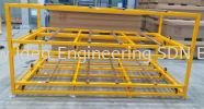 Heavy Duty 2 way pull out shelves  Racking