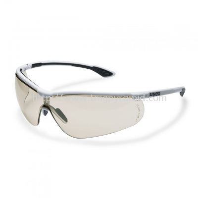 UVEX SPORTSTYLE CBR 65 Safety Spectacles