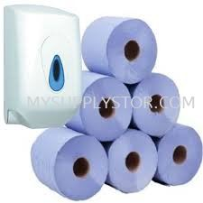 Industrial ROLL - General Purpose Wipes