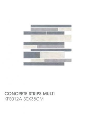 Concrete Strips Multi KFS012A