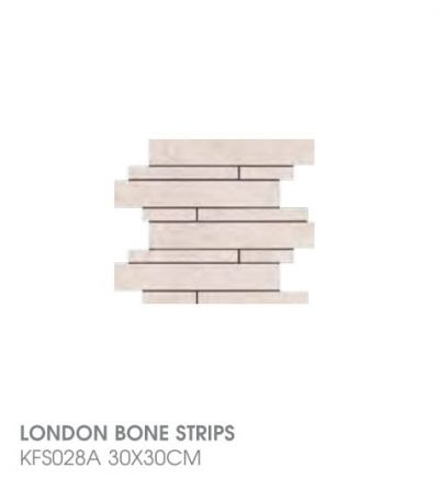London Bone Strips KFS028A