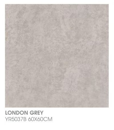London Grey YR5037B