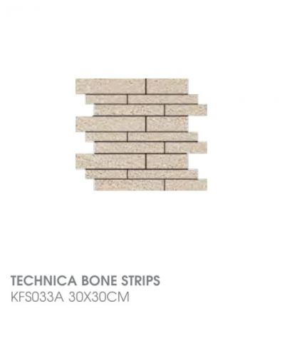 Technica Bone Strips KFS033A