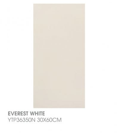Everest White YTP36350N