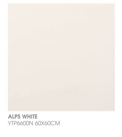 Alps White YTP6600N