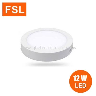 Fsl Surface Kitchen Lamp