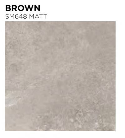 Brown SM648 Matt