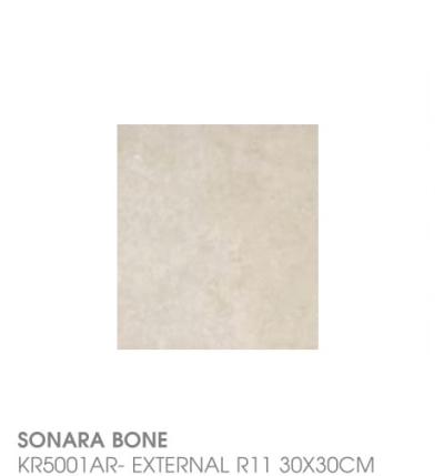 Sonara Bone KR5001AR - External R11