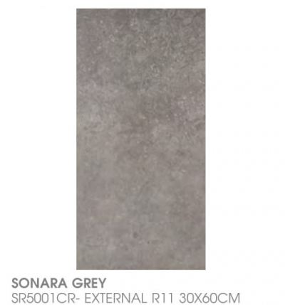 Sonara Grey SR5001CR - External R11