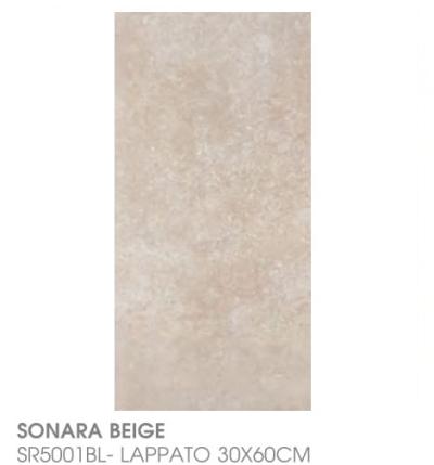Sonara Beige SR5001BL - Lappato