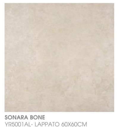 Sonara Bone YR5001AL - Lappato