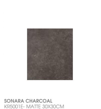 Sonara Charcoal KR5001E - Matte