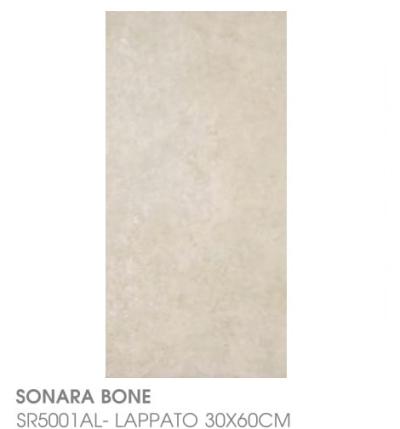 Sonara Bone SR5001AL - Lappato