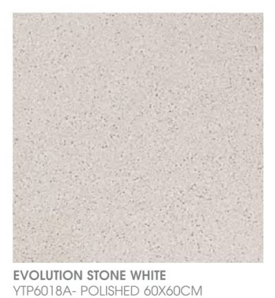 Evolution Stone White YTP6018A - Polished
