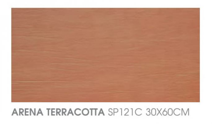 Arena Terracotta SP121C
