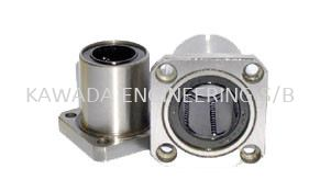 LINEAR BUSHING - SQUARE FLANGE