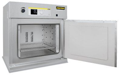 Ovens, also with safety technology according to EN 1539