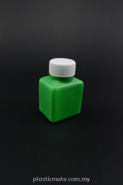 Capsule Bottle 40ml