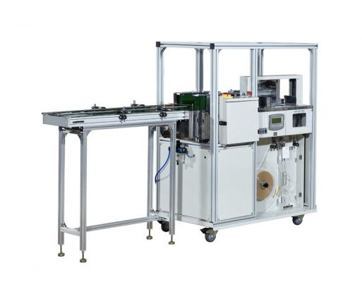 SUREPACK Pharmacy box banding machine WK02-30AM10