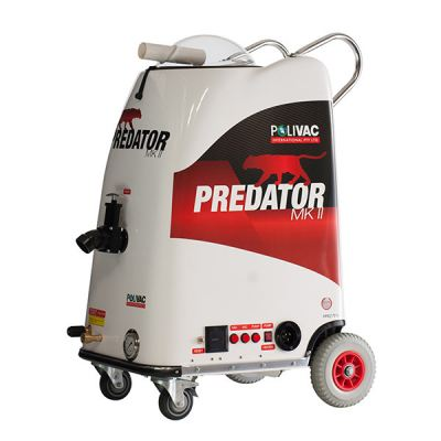 Carpet Extractor Predator MK2