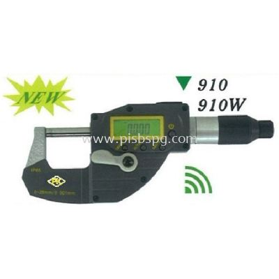 Digital Snap Micrometer 910