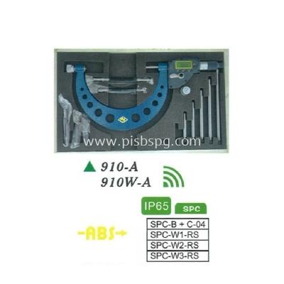 Digital Micrometers 910-A