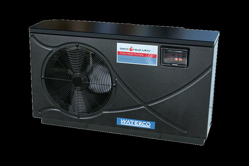 Electroheat MKIV Heat Pump Heater Waterco Johor Bahru JB Malaysia Supply, Supplier & Wholesaler | Ideallex Sdn Bhd