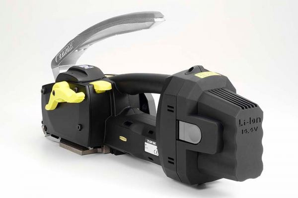 Battery Powered Automatic Strapping Tool ZP22-6C