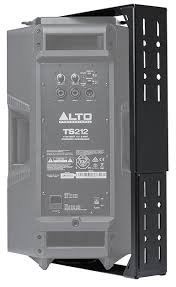 Alto TSB125 Wall Mount Bracket TS212, TS212W, TS215 and TS215W