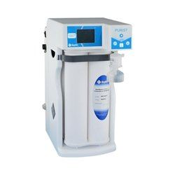 Ultrapure Water Systems Meripure Water Purification System Laboratory Equipment Facility