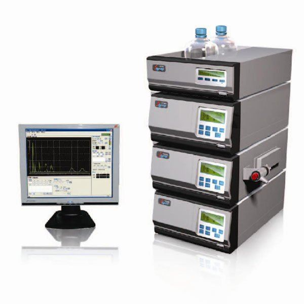 Skyray Instruments - Liquid Chromatography Chemical Analysis System Laboratory Equipment Facility