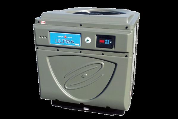 Electroheat Ultra Heat Pump