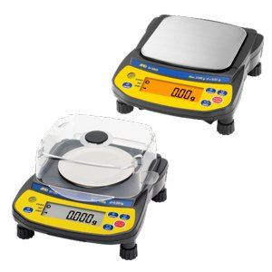 A&D - Compact/Personal Balances > EJ Series Weighing Laboratory Equipment Facility