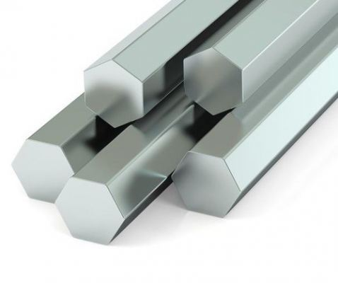 Stainless Steel Hexagon Bar | Grade: AISI 304/ 316 | K. Seng Seng Industries Sdn Bhd