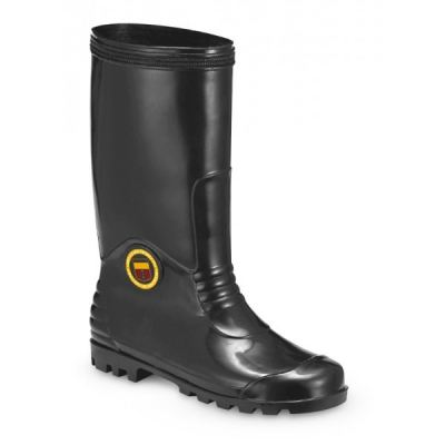 LINED WELLINGTON BOOTS